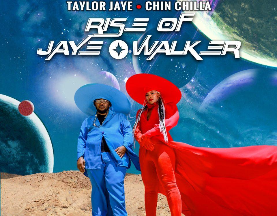 Taylor Jaye